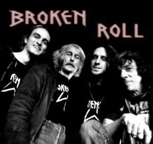 broken'roll