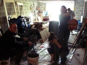 Ateliers bricolage 2014