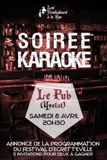 affiche_soiree_karaoke
