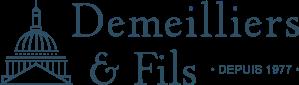 Logo Demeilliers et fils ok